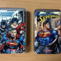 Powerbank Sanyo Probox Justice League 7800mAh (DC Comic Editi [Promo]