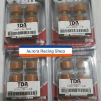 ROLLER TDR Yamaha Nmax 12gr/13/gr/14gr/15gr