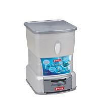 Lion Star Vella Rice Box 14 Kg RB-11 / Tempat Beras