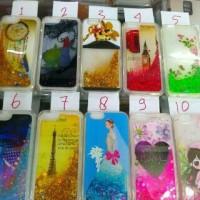 Case Samsung Galaxy J1/ J100 TPU Water Glitter /Case Aquarium