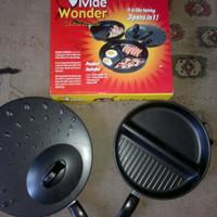 DIVIDE WONDER PAN SET AS SEEN ON TV