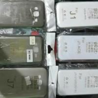 silicon Samsung Galaxy J1 J2 J3 J5 J7 J 1 2 3 5 7 J100 J120 2016 Ace