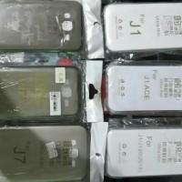 Softcase Samsung Galaxy J1 J2 J3 J5 J7 J 1 2 3 5 7 J100 J120 2016 Ace