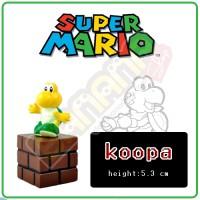 Mario Bros Figure : Koopa Troopa Type 3a