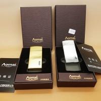 ZIPPO Aomai Korek Api Elektrik USB Cigarette Lighter