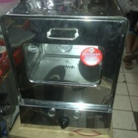 oven gas hock portable stenls
