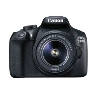 CANON EOS 1300 D KIT 18-55 MM III FREE MEMORI 16 GB & UV FILTER