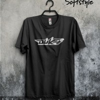 KAOS RACING SPORT DUKE KAOS BALAP ROAD RACE GILDAN