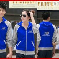 JUAL MURAH [ Cp Jkt NB Benhur CL] pakaian couple jaket