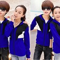 JUAL MURAH [Cp Jkt Focus Benhur CL] pakaian jaket pasangan cowok cewek