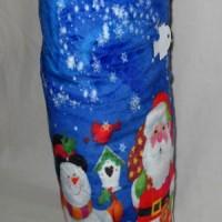 Guling Santa Christmas Gift Kado Hadiah Natal Photo Print V530139SS