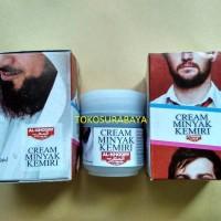 Cream Krim Minyak Kemiri Al Khodry AlKhodry