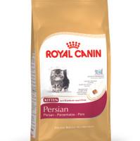 Royal Canin - 400g Persian Kitten makanan kucing cat food