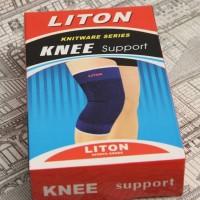 liton knee support deker pelindung lutut olahraga