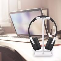 Headset, Headphone Stand / Hanger / Gantungan For Gaming, dj