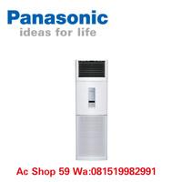 "AC PANASONIC 2 PK CS-J 18 FFP5""FLOOR STANDING NON INVERTER"