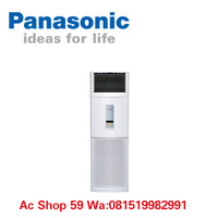 AC PANASONIC 5 PK CS-J45FFP8 FLOOR STANDING NON INVERTER