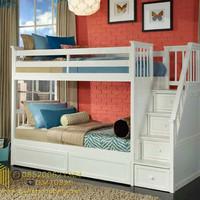 Tempat Tidur Tingkat, Dipan Anak Tingkat, Kamar Tidur Tingkat Anak
