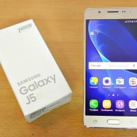 new Samsung galaxy J5 2016