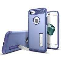 SPIGEN Slim Armor Case iPhone 8 / iPhone 7 - VIOLET