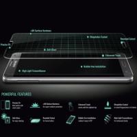 LG Q6 / Plus tempered glass screen guard protector anti gores kaca