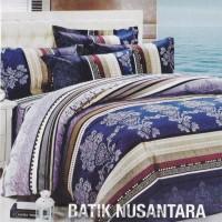 Sprei STAR Batik Nusantara 1 ukuran 160 x 200 Berkualitas
