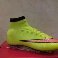 Nike Mercurial Superfly - Green