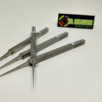 Chisel 0.05mm ( Model Kit Gundam Tool - Scriber Panel Line )