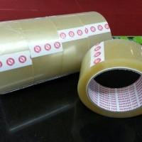Lakban Bening DAIMARU / OPP Tape ( harga grosir )