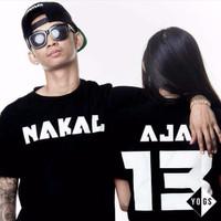 Tshirt / Kaos / Baju Younglex Yogs Nakal - HomeCLothing