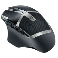 Logitech Wireless Gaming Mouse - G602