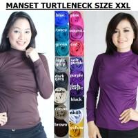 Manset Turtle Neck Size XXL (NETT)