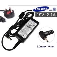 adaptor casan charger laptop samsung 19v-2.1a N143 N145 N148 NC10 N148