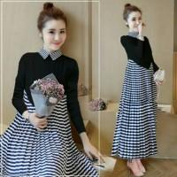 nm dress long