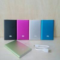 Powerbank Xiaomi Slim
