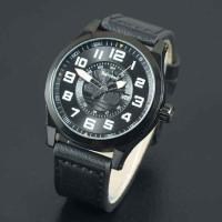Jam Tangan Pria Timberland Analog Leather Kw Super_3 Pilihan Warna