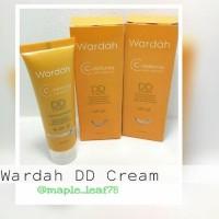 Wardah C-Defence DD Cream SPF30 20ml