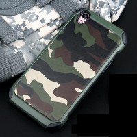Oppo A37 Neo 9 Army Shockproof Armor Bumper Casing Cover Case Motif