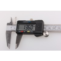 Jangka Sorong Digital (STAINLESS) Vernier Caliper with LCD Screen