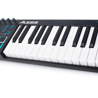 Alesis V25 - 25 Key Expressive USB MIDI Keyboard Controller