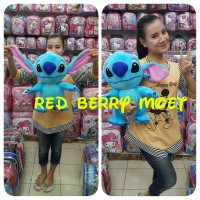 boneka stitch xl / boneka stich xl