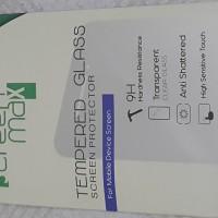 Tempered Glass Universal 7 inch / 7 untuk tab advan mito evercoss dll