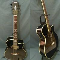 Gitar akustik elektrik Yamaha Apx 500 ii custom