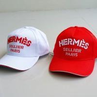 TOPI HERMES PREMIUM QUALITY