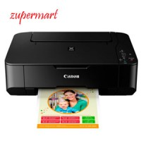 Printer Canon Pixma MP287 (Print, Scan, Copy), Catridge Original.