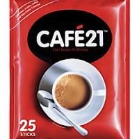 Cafe21 2in1 Instant Coffeemix / Cafe 21 Coffee Kopi