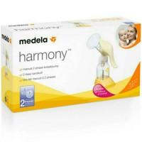 Medela Breast pump Manual Harmony Ligh Lite