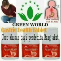 Gastric/OBAT SAKIT MAAG kronis