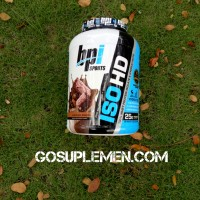BPI Sports Iso-HD 5 lbs