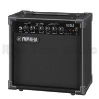 Yamaha GA15II Guitar Amplifier - Ampli Gitar GA15 II / GA 15II - GA 15